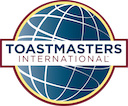 Logo Toastmasters International